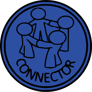 Connector Personality Style icon